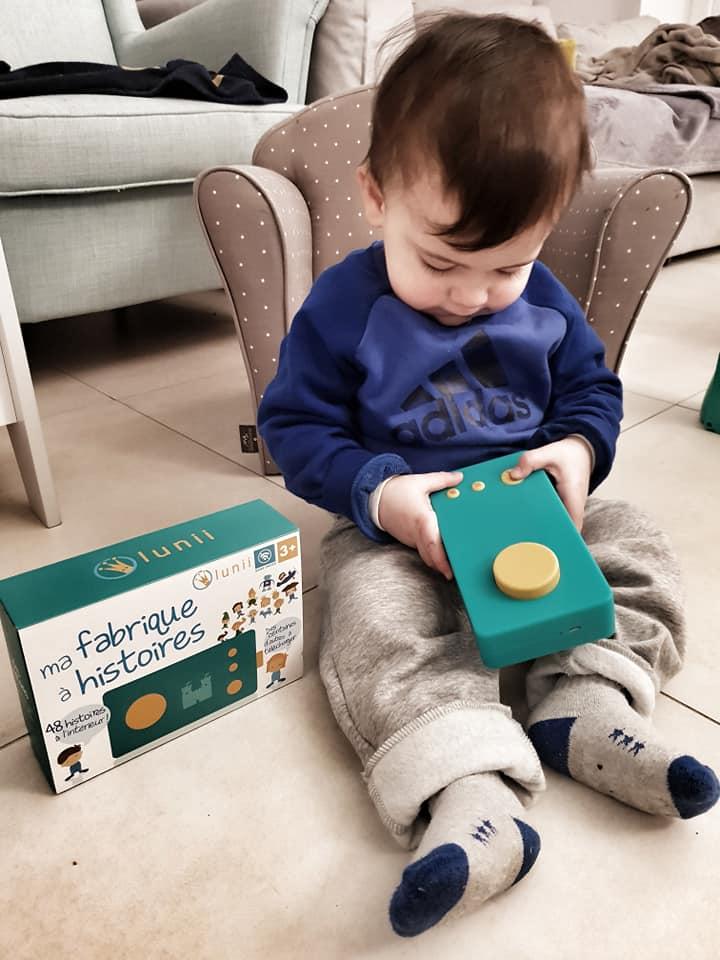 63b7307df6b Une très bonne idée de cadeau qui ne prend pas de place et ton enfant  pourras en profiter pendant très longtemps.